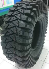 King Cobra MV-833 35x12.5 R16